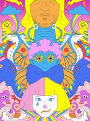 LSD by TheScreechingPumpkin