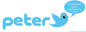 Twitter Griffin by Cartoon-Admirer