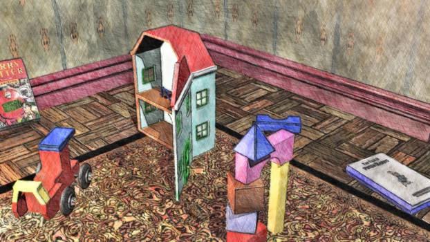 Play Corner by curebiace