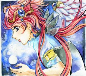 Queen Murai by Jenninaitsu