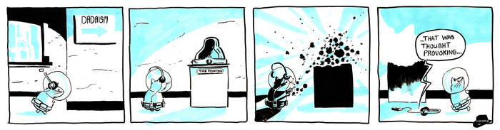 Comic Strip 2 by aisu-kaminari