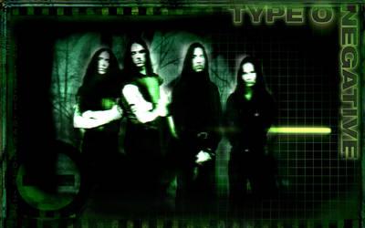 Type O Negative Wallpaper by LazarusDrealm