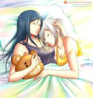 Sweet Dreams by Gumbat-Art