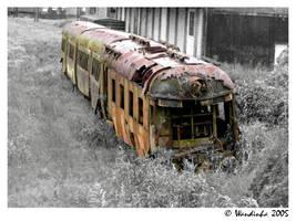 Train by wandinha