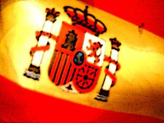 Para la nacion espanola by wandinha