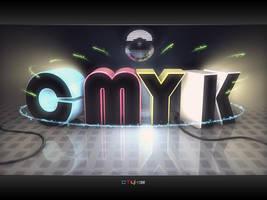 CMYK by rptdelosreyes