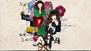 HyunA OM by PinkCarrot