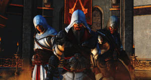 Assassins Creed wallpaper by ethaclane