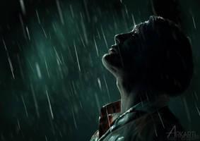 Let It Rain by Arkarti