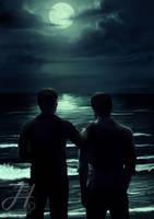 Moonlight by Arkarti