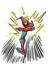 Turbo=Thrust: Full Speed Ahead! [EWG] by Robenix