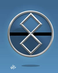 Infinix Emblem (Alternative ver.) [EWG] by Robenix