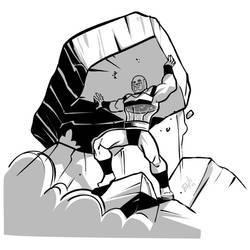 Dynatank: Full Tank, Full Power! [EWG] by Robenix