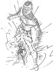 Atomac: Tiny, Titan, and All Sizes Between [EWG] by Robenix