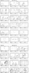 Kill The Director Storyboards by TheInkPages