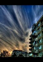 'dirty city' by blazeer