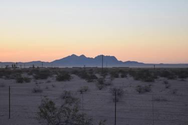 Arizona 42 by AwesomeStock