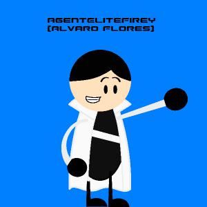 AgentEliteFirey's Profile Picture