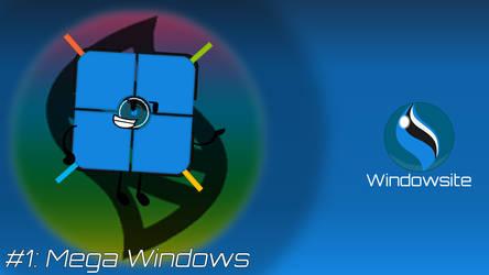 Mega Windows by AgentEliteFirey