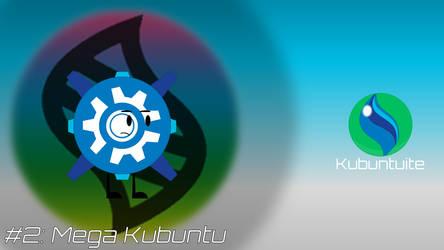 Mega Kubuntu by AgentEliteFirey