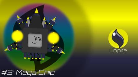 Mega Chip by AgentEliteFirey