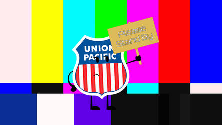 Union in a Colorbar Screen by AgentEliteFirey
