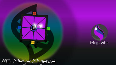 Mega Mojave by AgentEliteFirey