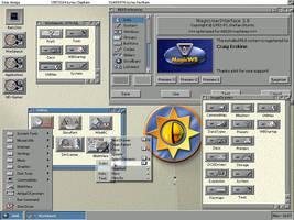 Amiga by qrayg