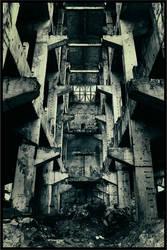 old factory by li-bra