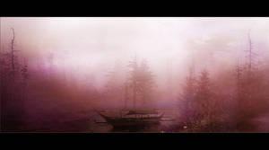 valley of a dreamy dreams by li-bra