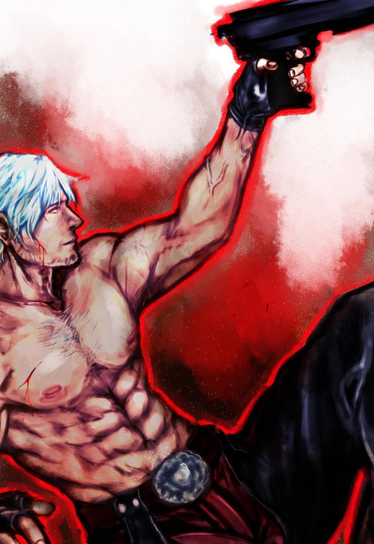 Dante by bollito