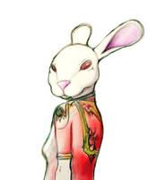 Bon Bunny Girl by Jhas777