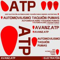 ATP Brand by Jhas777