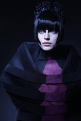 Eliza Cassan - Deus Ex: Mankind Divided by ormeli