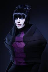 Eliza Cassan - Deus Ex: Mankind Divided 3 by ormeli