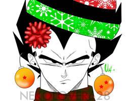 Christmas Shenanigans  by NekosVeggies