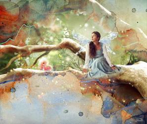 Wee World by PriscillaSantanaArts