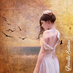 Feel the breeze by PriscillaSantanaArts
