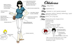 Oklahoma-tan -profile- by lavilovi12