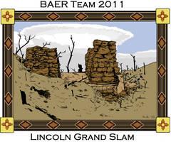 Lincoln Grand Slam '11 by lavilovi12