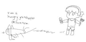 STP - Grasshopper Migration by lavilovi12