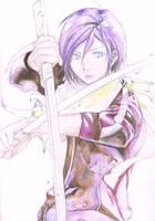 Yato-gami ^^ by blackmist012