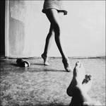 Ballet school by andreydubinin