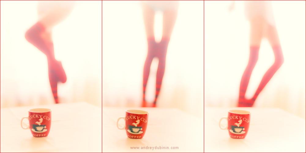Lucky cup by andreydubinin