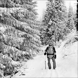 My Winter 2011 by andreydubinin