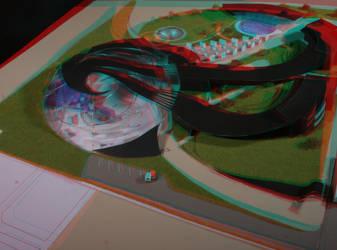 anagrafik maket by canerator