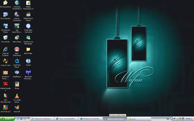 my desktop 1 by 7nany