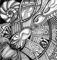 Beetlejuice? by Artwyrd