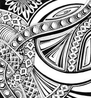 New Year Weirdness '09 by Artwyrd