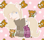 Sammy Pillow Oficial Debut by MLPFangirl109